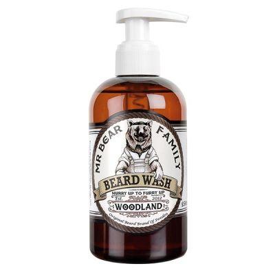 Mr Bear Woodland Shampoo 250ml
