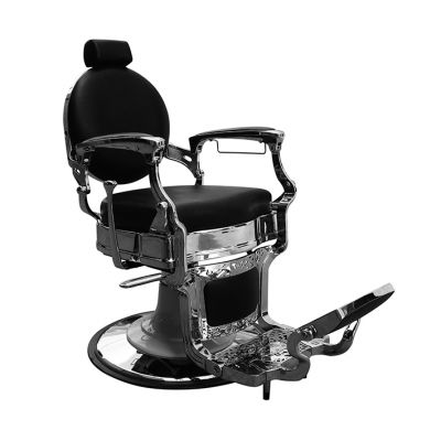 Eurostil Καρέκλα Sillon Barbero Classic Black 06087/50