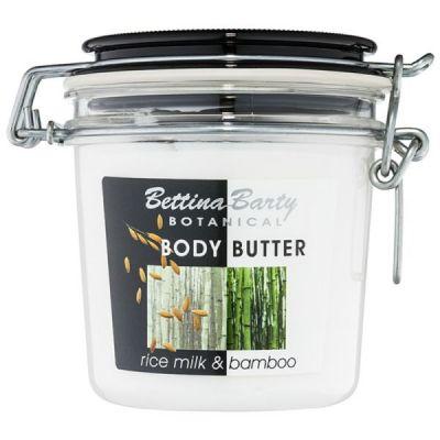 Bettina Barty Body Butter Rice Milk & Bamboο 400ml