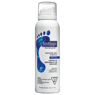 Footlogix Cracked Heel 125ml