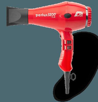 Parlux 3200 Plus Κόκκινο