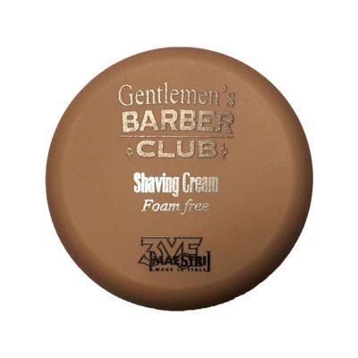 3VE Barber Shaving Cream foam free 125ml