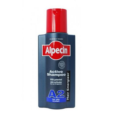 Alpecin Active Shampoo A2 250ml