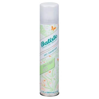 Batiste Bare Dry Shampoo 200ml (All Hair Types)