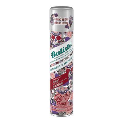 Batiste Tempt Dry Shampoo 200ml