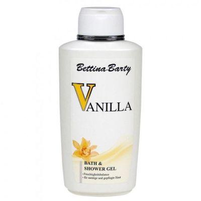 Bettina Barty Bath & Shower Gel Vanilla 500ml