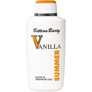 Bettina Barty Vanilla Summer Bath Shower Gel 500ml