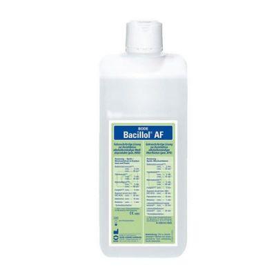 Hartmann Bacillol AF Απολυμαντικό Υγρό 1000ml