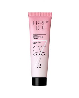 Erre Due CC Cream 01 Natural Beige 30ml