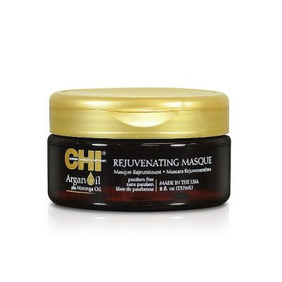 CHI Argan Oil Plus Moringa Oil Rejuvenating Mask 237ml