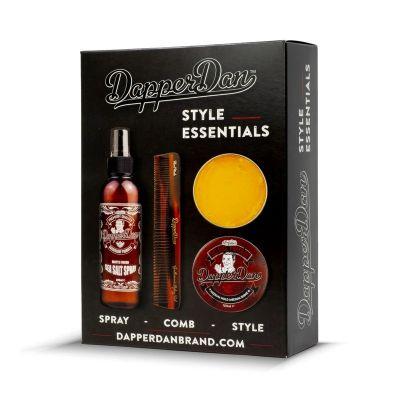 Dapper Dan Deluxe Gift Set