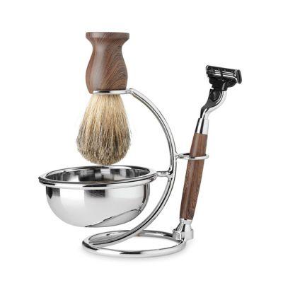 Eurostil Shaving Kit