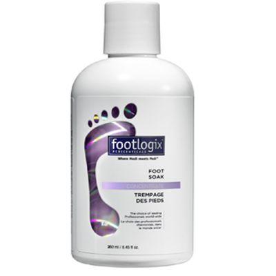 Footlogix Foot Soak Concentrate 250ml