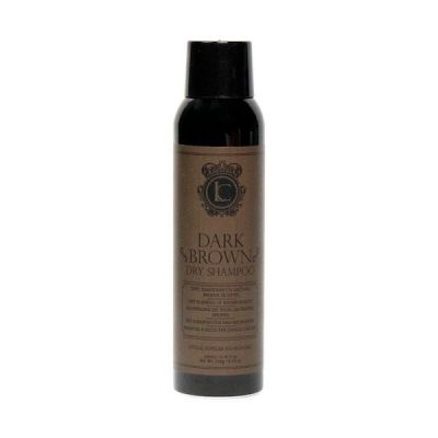 Lavish Care Dark Brown Dry Shampoo 200ml