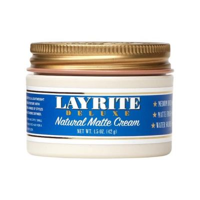 Layrite Natural Matte Cream 42gr