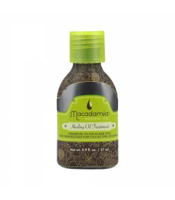 Macadamia Healing Oil Treatment 27ml