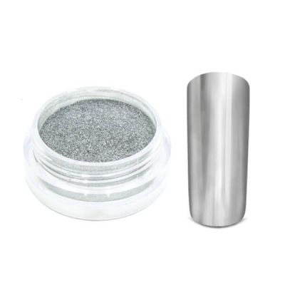 Mirror Chrome powder Silver