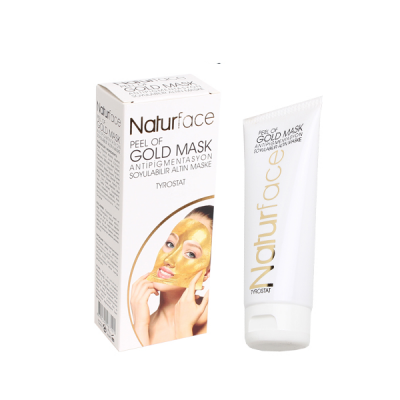 Natureface Peel Of Gold Mask 100ml
