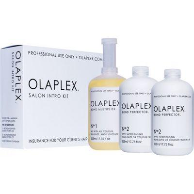Olaplex salon kit (3x525ml)