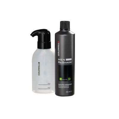 Goldwell Men Reshade Developer Concentrate 250ml