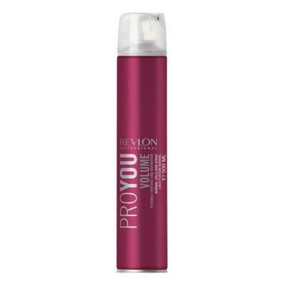 Revlon Professional Pro You Volume Hairspray 500ml