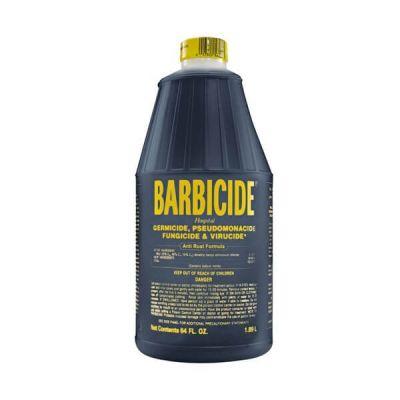 Barbicide Απολυμαντικο Υγρο 1,89LT