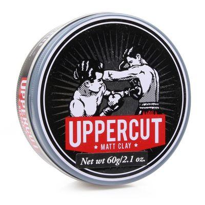 Uppercut Deluxe Matt Clay 60g