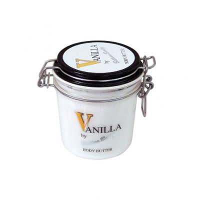 Bettina Barty Body Butter Vanilla 400ml