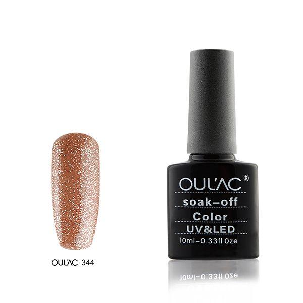 344-Oulac soak off UV-LED 10ml