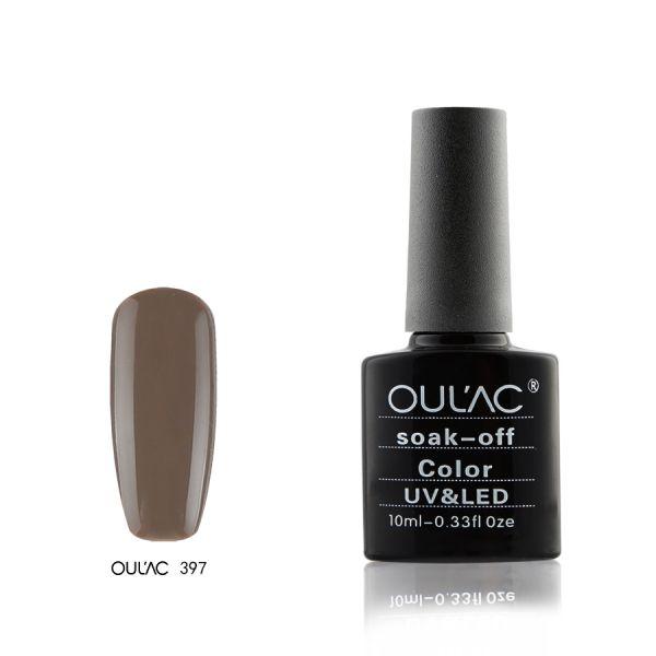 397-Oulac soak off UV-LED 10ml