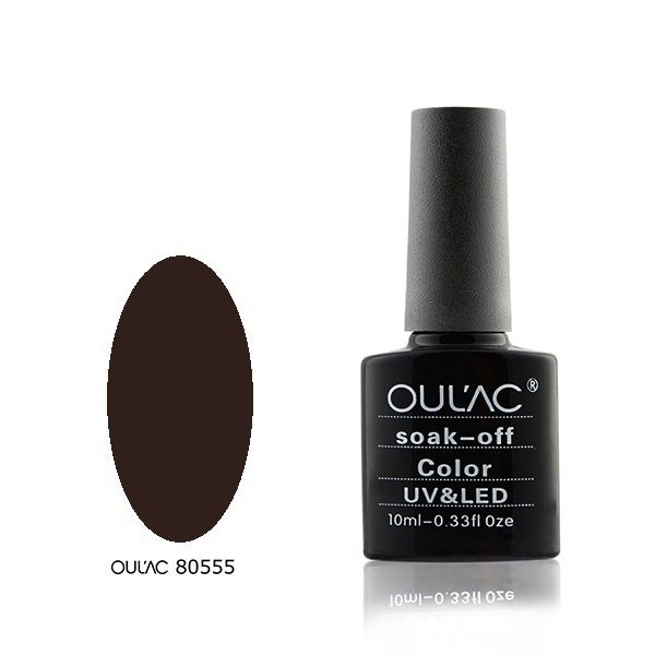 80555-Oulac soak off UV-LED 10ml
