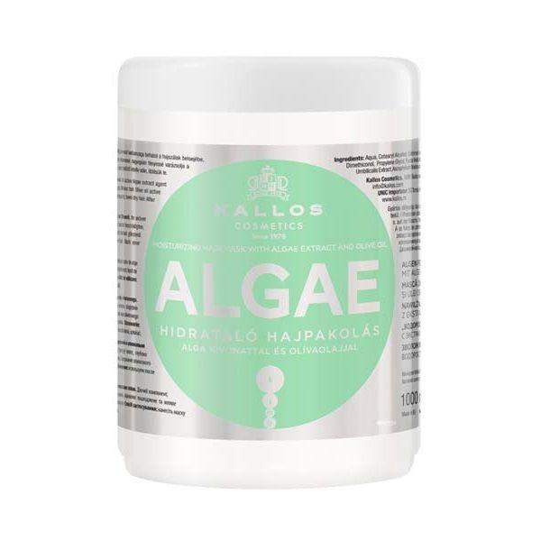 Kallos Algae Hair Mask