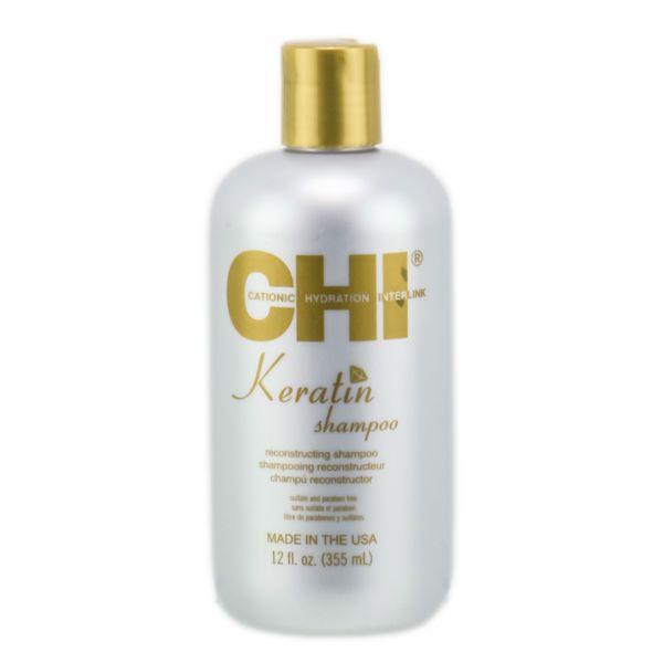 CHI Keratin Shampoo 355ml σαμπουάν