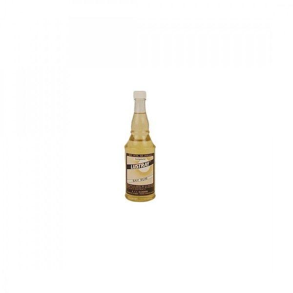Clubman Lustray Bay Rum 414ml