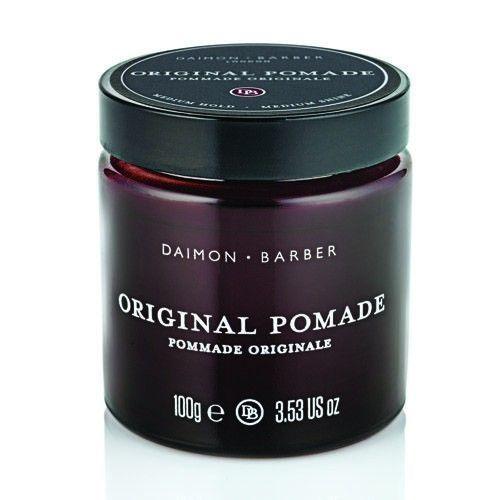 Daimon Barber No1 Original Pomade 100gr
