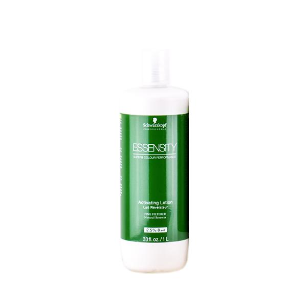 Schwarzkopf Professional Essensity Oil Developer 2,5%, 8vol 1000ml