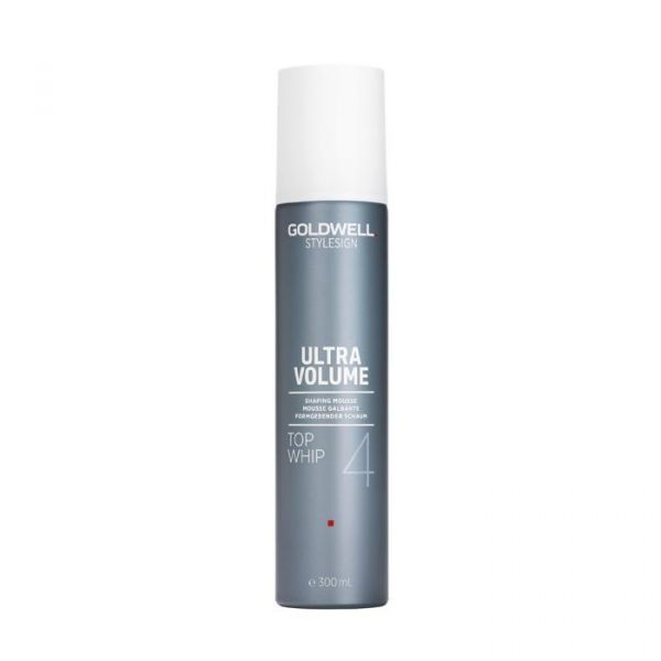 Goldwell Top Whip 4 Volume Style 300ml
