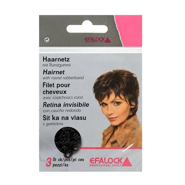 Efalock Hairnet 1 x 3pcs