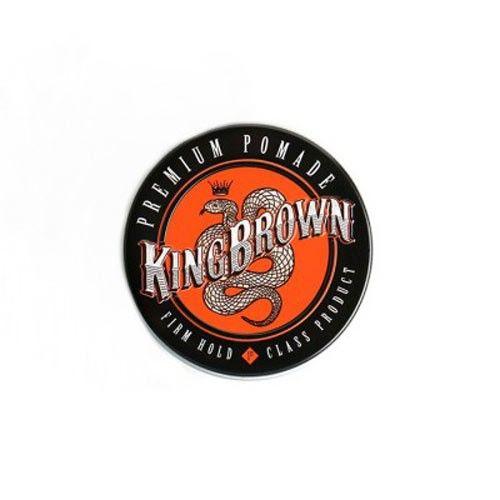 Kingbrown Pomade Premium Pomade Firm Hold 75gr