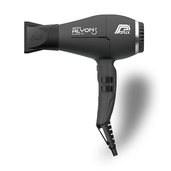 Σεσουάρ Parlux ALYON® AIR IONIZER TECH Hair Free System Matt Black
