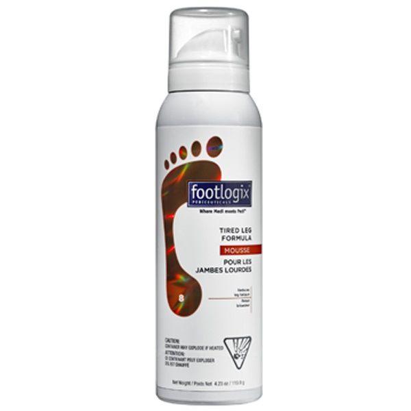 Footlogix Tired Leg Formula 125ml
